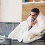 Keine Angst vor Erkältungen - Mentaltraining hilft