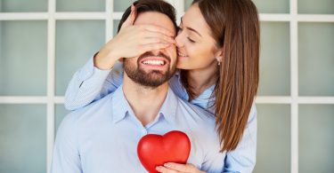 Valentinstag: So liebt die Welt am 14. Februar
