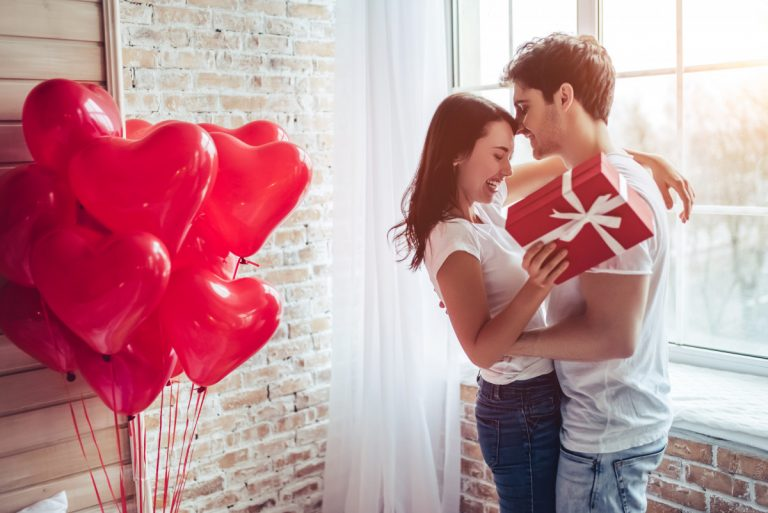 Wann ist Valentinstag? - 14. Februar - Tag der Liebenden