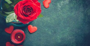 Süßes Rezept zum Valentinstag