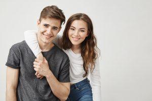 Homöopathie in der Pubertät: Beziehungen leben