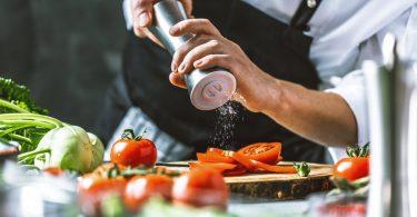 Gesunde Ernährung: So genießen Sie dabei