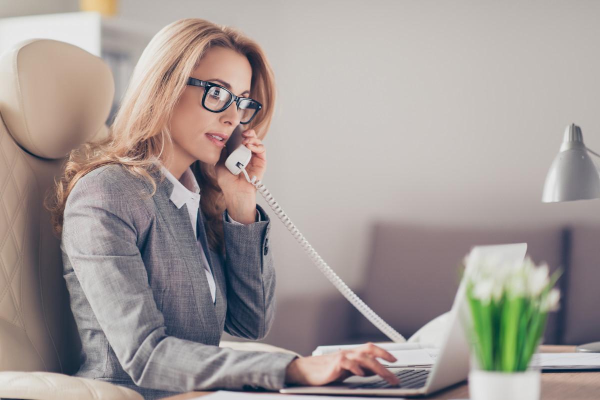 Telefongespräch auf Englisch: 5 Tipps