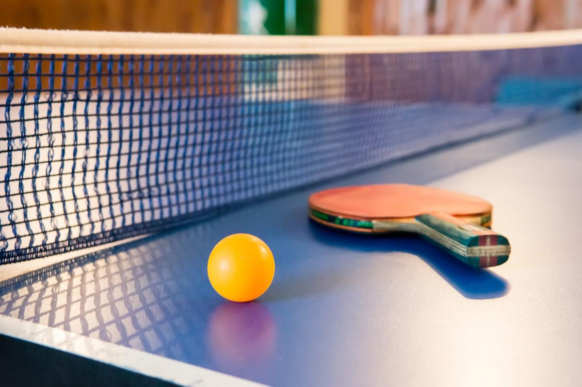 Tischtennis - mit Krafttraining zum Erfolg