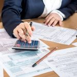 Steuer Identifikationsnummern online abfragen