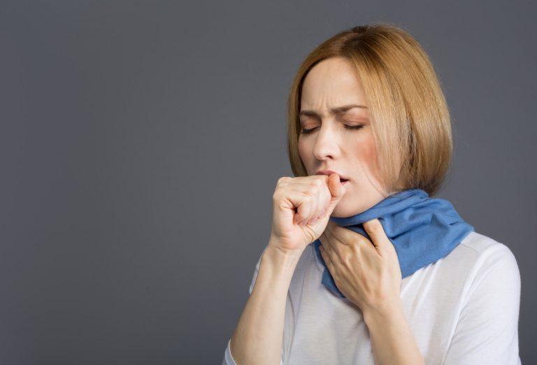 Husten homöopathisch behandeln - aber wie?