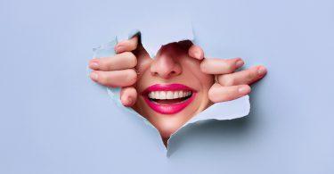 Lächeln lernen: Nutzen Sie die Kraft