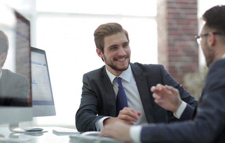 Die Gesprächsstrategie im Mitarbeitergespräch