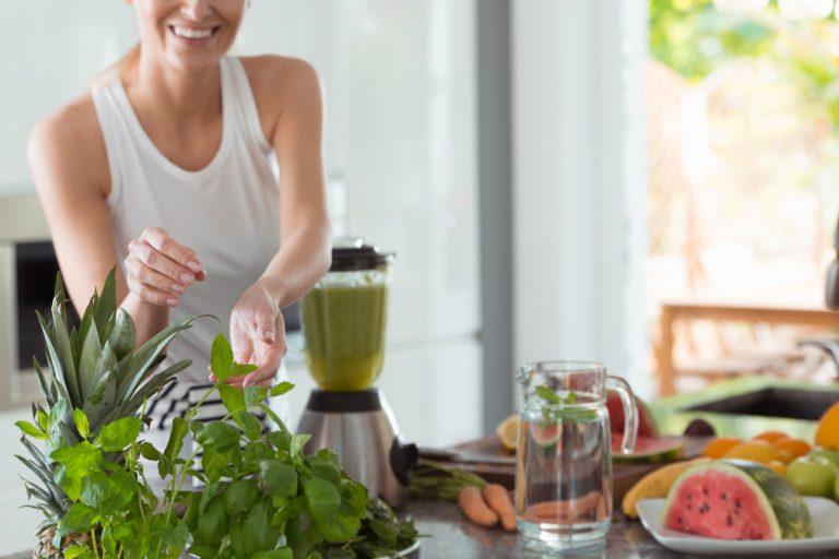Zeit für sich nehmen, gesund und in Balance leben!