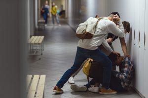 Was können Sie gegen Mobbing tun?