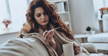 Ist Fieber senken wirklich sinnvoll?