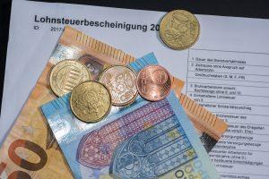 Den Lohnsteuerjahresausgleich für 2010 durchführen