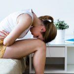 Behandlung der Magen-Darm-Grippe