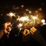 Neujahrsgrüße: So erringen Sie Aufmerksamkeit