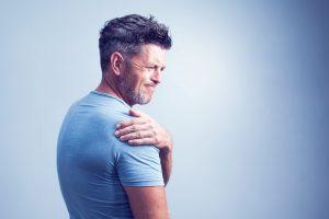 Triggerpunkte sind zu 85% die Hauptursache für chronischen Schmerz
