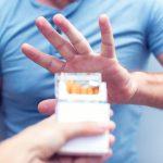 Rauchstopp verbessert die Cholesterinwerte