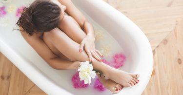 Tolle Badezusätze für die Wanne gefällig?