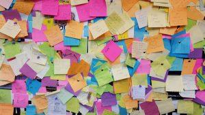 10 Gründe, die Zettelwirtschaft zu beenden