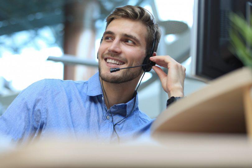 Richtig telefonieren: Problemkunde - Übung 4