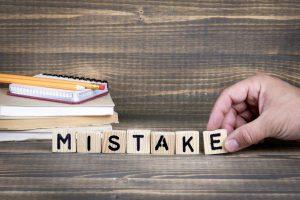 Englische Korrespondenz: Die zehn häufigsten Fehler
