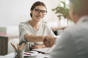 Die 10 schlimmsten Floskeln im Bewerbungsgespräch
