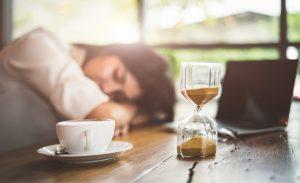 Power Napping - so vertreiben Sie Ihr Mittagstief