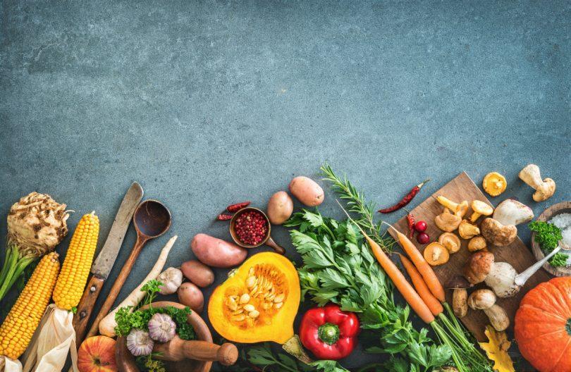 Ist vegetarische Ernährung gesund?