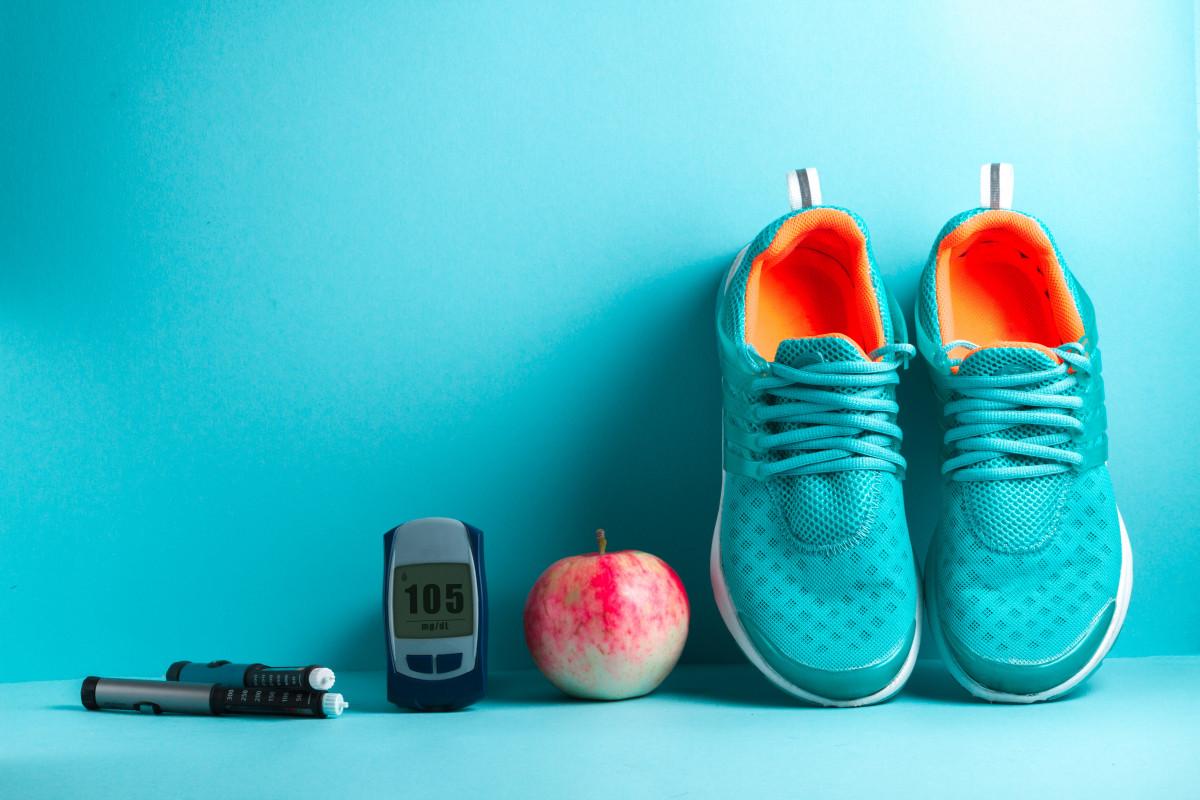 Sport bei Diabetes mellitus: Was braucht der Zuckerkranke?
