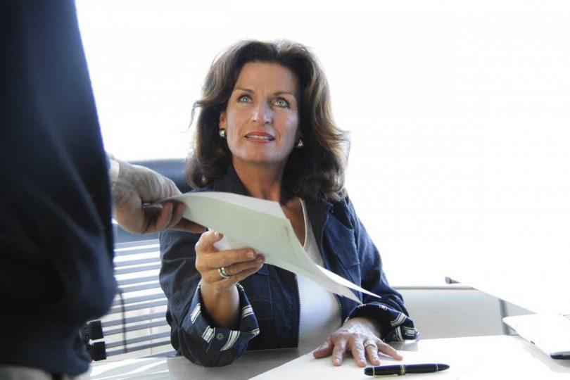 Din Brief Din 5008 Für Professionelle Geschäftsbriefe