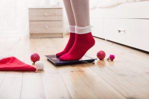 5 Tipps, wie Sie Weihnachten Ihr Gewicht halten können