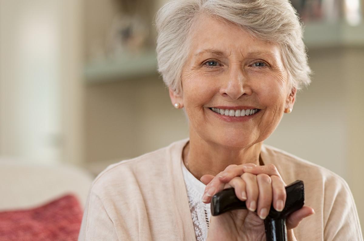 Wohnen im Alter: Kriterien für ein altersgerechtes Zuhause