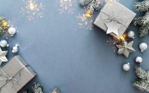 Weihnachtsgrüße versenden: Geschäftlich