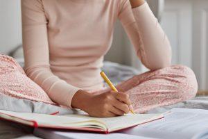 Traumdeutung: Das persönliche Traumtagebuch