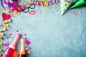 Neujahrssprüche: Mit diesen Zitaten punkten Sie