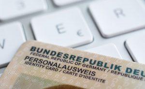 Personalausweis neu: Ab November 2010 mit Chipkarte
