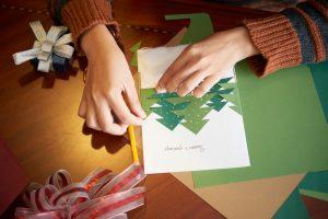 Weihnachtsgrüße versenden: Privat
