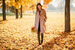 Pausen im Herbst: Wellnesstage machen wieder fit
