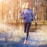 Laufen: Hoher Puls bei Kälte?