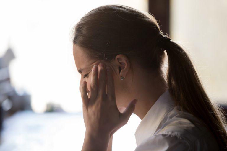 Migräne: Auslöser vermeiden macht alles noch schlimmer