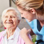 Demenz: Stationäre Pflege ist eine Herausforderung