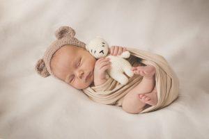 Babyfotografie: Babyfotos im Fotobuch gekonnt in Szene setzen!