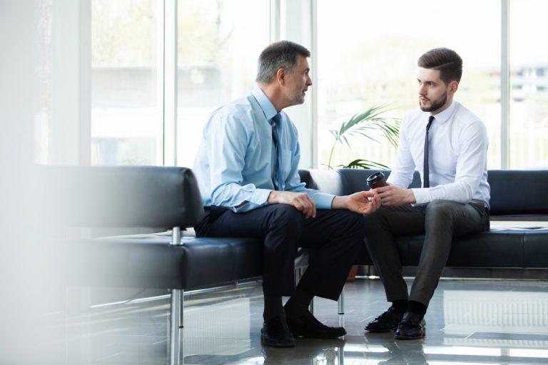 Mitarbeiter-Führungsgespräche: Die Strategie