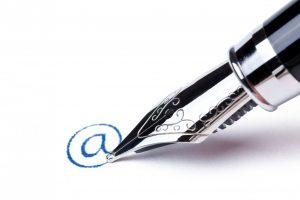 E-Mail-Signatur für die Selbst-PR: Tipps nicht nur für Selbstständige