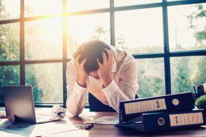 Burnout: Adäquater Umgang mit Belastung