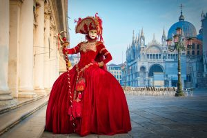 Karneval in Venedig und Karneval der Kulturen (Teil 1)