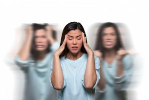 Borderline Syndrom: Stress als intensives Erleben