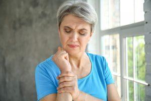 Osteoporose: Wann ein Test angeraten ist
