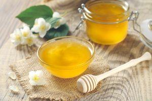 Medizinischer Honig hilft nicht nur bei Wunden