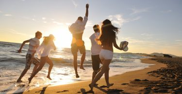 So gelingt der gemeinsame Urlaub mit Freunden