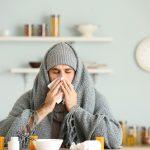 Grippaler Infekt – Erkältungen sind Infektionen der oberen Atemwege